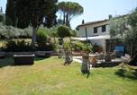 Location vacances Bagno a Ripoli - Villa Olmetto-2