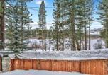 Location vacances South Lake Tahoe - Meadow View 764s Cabin-2