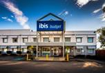 Hôtel Newcastle - Ibis Budget - Newcastle-2