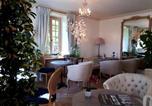 Hôtel 4 étoiles Bidart - Hotel Villa Catarie-2