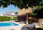 Location vacances l'Escala - La marinada-4
