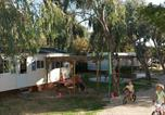Camping Le parc naturel du Delta de l'Ebre - Camping Ampolla Playa-1