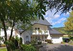 Location vacances Eslohe (Sauerland) - Modern Apartment in Reiste near Forest-3