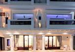 Hôtel Αγκιστρι - Agistri Hotel-3
