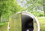 Camping Suisse - Campingplatz mit Restaurant & Sportarena Leukerbad-1