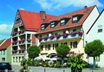 Hôtel Sulzbach-Rosenberg - Königsteiner Hof-1
