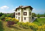 Location vacances Codevilla - Locazione Turistica Villa Sarezzano - Saz100-3