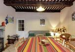 Location vacances  Haute-Saône - Spacious Holiday Home with Private Garden in Charcenne-4