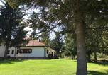 Location vacances Bisegna - Pescasseroli casa vacanze-2