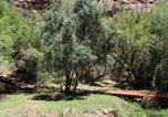 Camping Afrique du Sud - Lylius Private Campsite-2