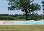 Location vacances Castéra-Verduzan - Villa in Gers Iv-1