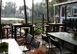 Location vacances Miri - The Leaf Homestay-4