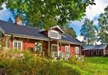 Hôtel Hudiksvall - Stf Kungsgården Långvind-1