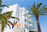 Hôtel Capdepera - Hsm Hotel Regana-2