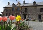 Location vacances Gourfaleur - La Petite Houssaye-1