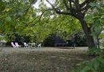 Location vacances Chevannes - Le Petit Chêne-4