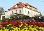 Hôtel Warth - Hotel Geier-1