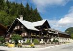 Hôtel Forstau - Familiengästehaus Aumühle-1