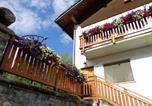 Location vacances Courmayeur - Casa Elvis La Thuile-1