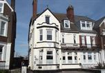 Location vacances Caister-on-Sea - Beaumont House-1