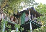 Location vacances Kataragama - Yala Eco Tree House-1