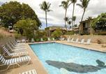 Location vacances Kihei - Kihei Garden Estates G-102, 1br, Pool, Jacuzzi, Sleeps 4-2