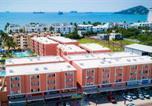 Hôtel Manzanillo - Hotel & Suites Santa Barbara-1