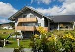 Location vacances Philippsreut - Ferienwohnung Hecht-1