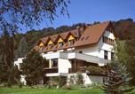 Hôtel Glotterbad - Landhotel Reckenberg-1