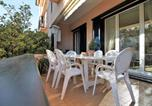 Location vacances  Ville métropolitaine de Gênes - Il Quadrifoglio in Pineta-1