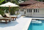 Location vacances Mapusa - Villa Artjuna in Saligao-1