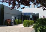 Hôtel Périers-sur-le-Dan - Novotel Caen Côte de Nacre-3