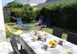 Location vacances Quiberon - Holiday Home Capitaine Lorho-2