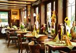 Location vacances Lennestadt - Hotel Stoffels-4