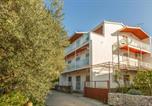 Location vacances Ploče - Stunning apartment in Peracko Blato w/ 2 Bedrooms-4