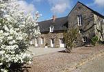 Location vacances Bain-de-Bretagne - Gîtes du Château de la Robinais-1