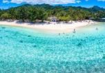 Hôtel Îles Cook - The Rarotongan Beach Resort & Lagoonarium-3