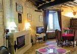 Location vacances Anché - Holiday Home Parilly-2