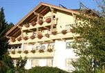 Location vacances Bodenmais - Haus Vierjahreszeiten-1
