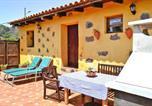 Location vacances  Province de Las Palmas - Holiday homes Moya - Lpa01002-Fya-4