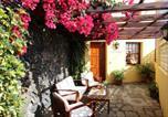 Location vacances Puntallana - Los Nacientes: Cordero-1