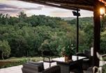 Location vacances Graskop - Bushbaby Valley Lodge-4