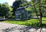 Location vacances Cooperstown - 1st Class Rentals Cooperstown New 3 Bedroom House-1