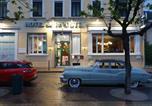 Hôtel Le Péage-de-Roussillon - Grand Hotel De La Poste - Lyon Sud - Vienne-1