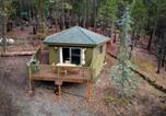 Location vacances Fish Camp - 4s Forest Nest-1