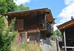 Location vacances Formazza - Denkmalgeschützter Spycher total renoviert-1