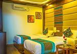 Village vacances Népal - Hilltake Wellness Resort & Spa-3