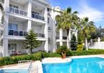 Location vacances  Turquie - Kemer Residence 2-2