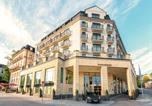 Hôtel 5 étoiles Strasbourg - Maison Messmer - ein Mitglied der Hommage Luxury Hotels Collection