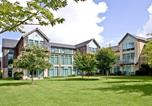 Hôtel Swindon - Apartment 2-1